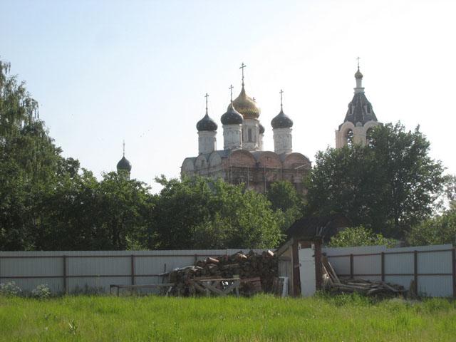 Продажа кв б/п московская область (подмосковье)